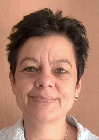 Annette Würz