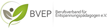 Logo Berufsverband für Entspannungspädagogen