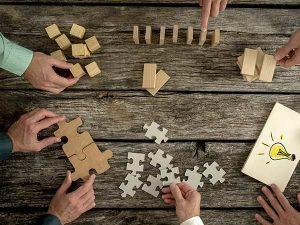 Ziele und Lösungen