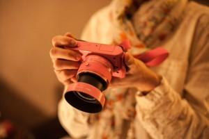 Marte Meo Kamera