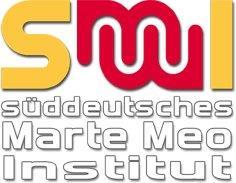 Logo Süddeutsche Marte Meo Institut