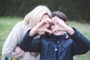 Herz verbindet
